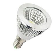 Focos LOHAS MR16 E14 5 W 1 LED de Alta Potencia 350-400 LM Blanco Fresco AC 100-240 V