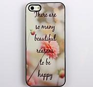 To Be Hard Case Happy Design in alluminio per iPhone 4/4S