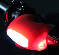 Bike Light Bike Lights / Rear Bike Light LED Lumens Battery RedAcacia