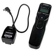 YONGNUO MC-36R N3 2.4GHz Wireless Timer Remote Controller+Receiver for Nikon D90/D600/D3000 Series