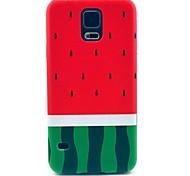Wassermelone Muster Hard Case für das Samsung Galaxy i9600 s5