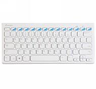 Sunsonny z-130 multifunzione e tastiera bluetooth ultra-sottile