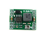 3A Mini DC-DC Buck Converter Step Down Módulo Better Than LM2596