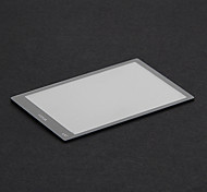 FOTGA Pro Optical Glass LCD Screen  Protector for Panasonic LX7