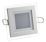 Luci da soffitto 10 SMD 5730 6 W 320 LM 3000 K Bianco caldo AC 85-265 V