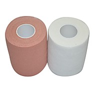 Sports Outdoor 7.5cm x 4.5m Elastic Adhesive Bandage EAB Tape (Assorted Color)
