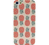 Hard Case ananas Motif pour iPhone 5/5S