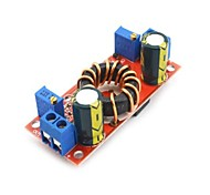 10A DC Converter Buck 4~30V to 1.2~30V Adjustable Voltage Regulator Power Supply