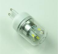 5W G9 LED a pannocchia T 10 SMD 5730 400 lm Luce fredda Decorativo AC 85-265 V