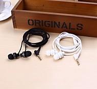 Full Metal Jacket 309 In-Ear-Stereo Noise Cancelling-Kopfhörer für Musik iPod/iPad/iPhone/MP3