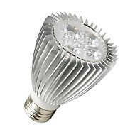 6W E26/E27 LED Par Lights PAR20 4 High Power LED 450-500 lm Warm White Dimmable AC 100-240 V