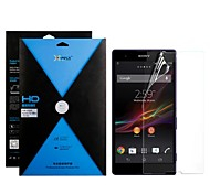 X-MAX® Ultra-thin 0.12mm High Definition Anti-Scratch Screen Protectors for Sony Xperia T2 Ultra