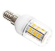 LED a pannocchia 42 SMD 5730 T E14 8W 1200 LM Bianco caldo AC 12 V