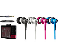 OVLENG IP670 Auricolare stereo per IPHONE4/4s/5/SAMSUNG/HTC/IPAD