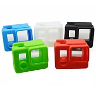 Protective Silicone Case for Gopro Hero 3+