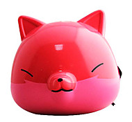 Tragbare Leopard Cat High Quality Sound-Mini-Lautsprecher für iPod MP3 MP4