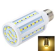 Spot/Ampoules Globe/Ampoule Maïs Blanc Chaud Marsing E26/E27 12 W 60 SMD 5730 1000-1200 LM 3000-3500 K AC 100-240 V