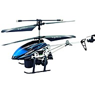 CX108 3.5CH Wireless RC  Helicopter with Gyroscope And Bubble
