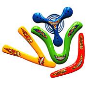 4 Pack Outdoor Boomerang Dart Suit Parent-Child Toys