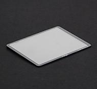 Fotga pro optisches Glas LCD Screen Protector für Canon 450d/500d