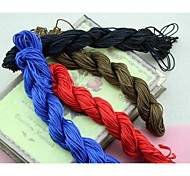 Z&X®  DIY Fashion Personalized Delicate Compiled Rope