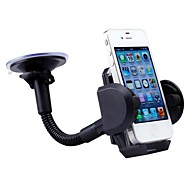 Universal Windscreen Car Mount Holder for iPhone / GPS / MP4 And Other
