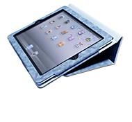 Talos Jean Schutz PU-Ganzkörper-Schutzhülle für iPad 2/3/4 (verschiedene Farben)