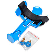 MTP High Quality Plastic Blue Bicycle Water Bottle Holder