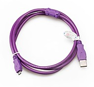 bnl cable micro USB para Samsung / HTC / Nokia 1.5m 5 pies