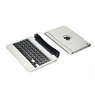 Witspad® F1S Shell Bluetooth Keyboard for iPad mini 3 iPad mini 2 iPad mini