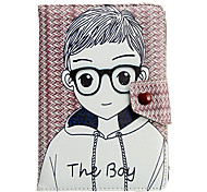 7 Inch The Boy Pattern General Tablet Case