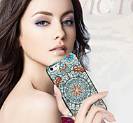 Multi Color Pattern PC Hard Case for iPhone 4/4S (Assorted Colors)