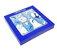 North Pole Camouflage Game Puzzles Toys