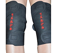 Sports Outdoor Tourmaline Magnetic Therapy Knee Heating Band for knee pads