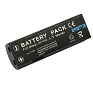 minolta 980mAh batería de la cámara digital de np-700 aplicable x60 / x50 / x500
