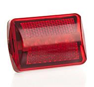 acacia® 5 lanternas traseiras bicicleta LED vermelho