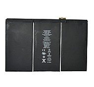 11500mAh Li-ion Battery Replacement for The New IPad