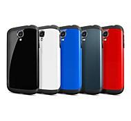 Caso Cuerpo sólido a todo color para Samsung Galaxy S4 Mini I9190 (colores surtidos)