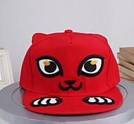 Unisex Cotton Blend Baseball Cap , Cute/Casual All Seasons