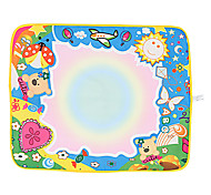 Letu Toys Doodle Water Canvac