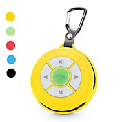 Portable Wireless Bluetooth Speaker Music Player(Assorted Colors)