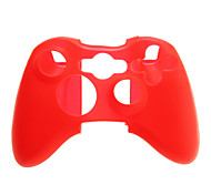 Protective Silicon Skin Case 1pcs for Xbox 360 Controller