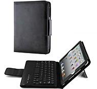 Removable Bluetooth Keyboard Case for iPad mini 3 iPad mini 2 iPad mini
