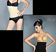 Postpartum 680D bellyband senza soluzione di continuità cintura corsetto vita sottile