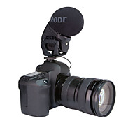 RODE Stereo Videomic Pro Microphone For Digital Single Lens Reflex