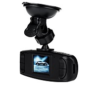 1080P HD Car Camcorder DVR System
