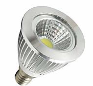 LOHAS Lâmpada de Foco E14 6 W 450-500 LM 2800-3200K K Branco Quente 1 LED de Alta Potência AC 100-240 V MR16