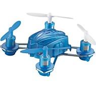 brandneue Mini-cx033 4CH 2.4GHz Fernbedienung Kletter Quadcopter