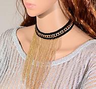 European Retro Lace Necklace