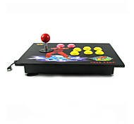 High Quality Arcade USB Game Joystick Doubles Lengthen Rod for PC